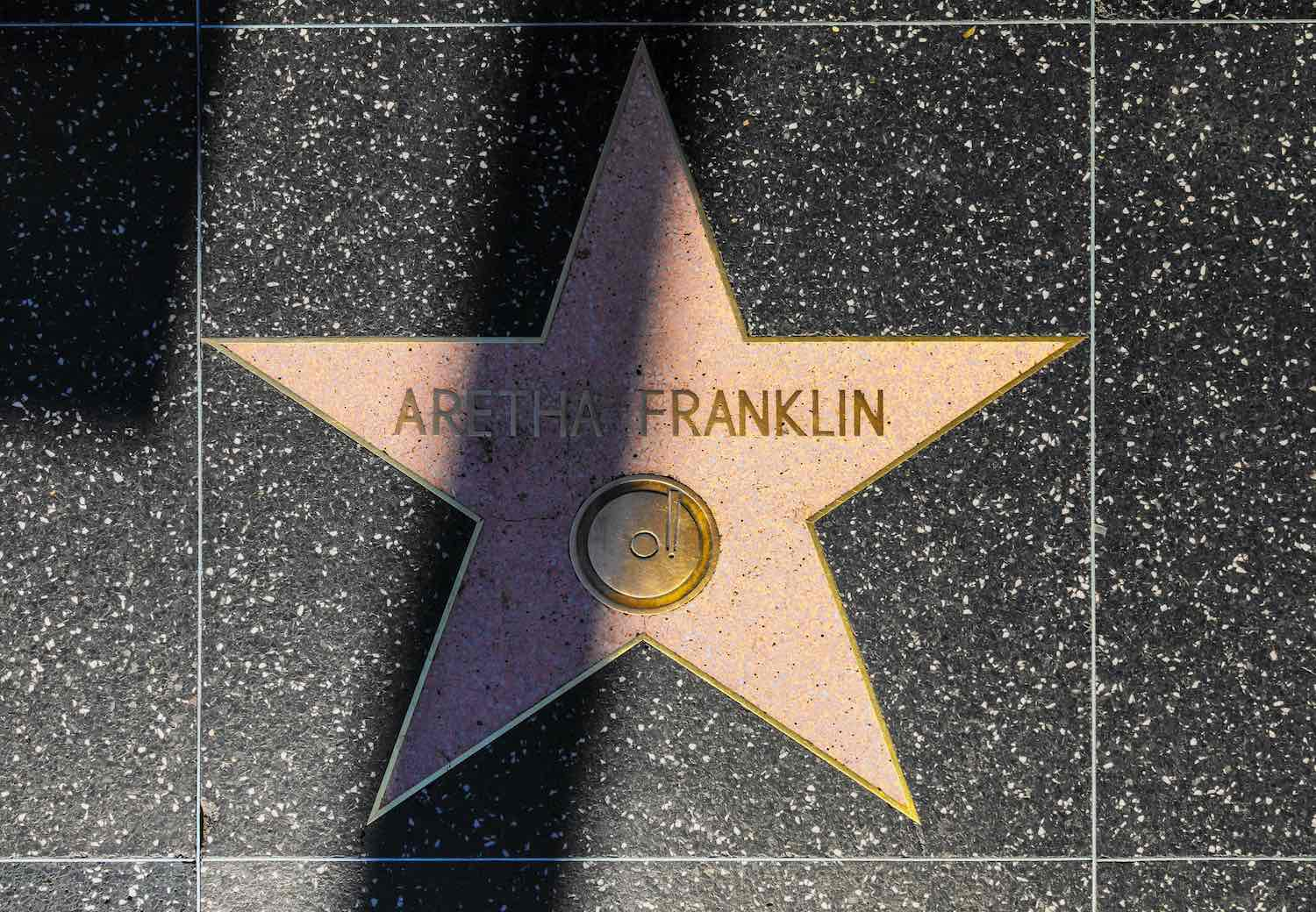 Aretha Franklin Will